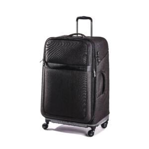 nagy bőrönd feketek