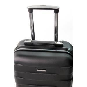 Bumper Nagy bőrönd black