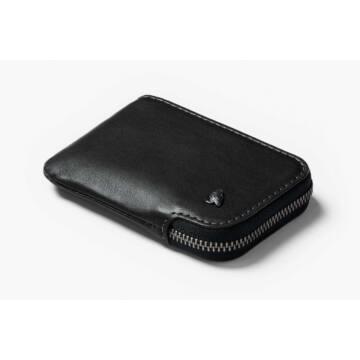 Bellroy Card Pocket Pénztárca Black