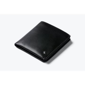 Bellroy Coin Wallet Pénztárca Black