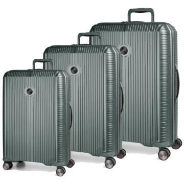 Canyon Szett bőrönd fekete