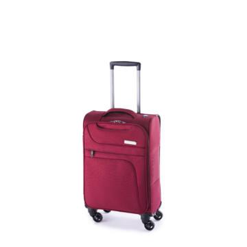 Focus Kabin bőrönd wine red
