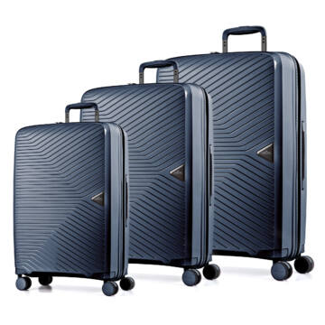 Gotthard Törhetetlen Szett Bőrönd Orion Blue