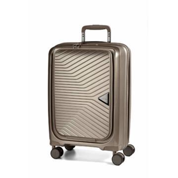 Gotthard Kabin bőrönd bronze