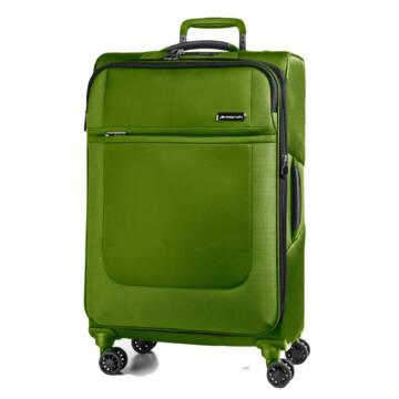 Imperial HiTech Vászon Nagy Bőrönd Moha Zöld