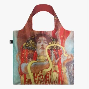 Gustav Klimt - Hygieia Loqi Táska