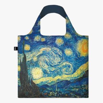 Van Gogh - The Starry Night Loqi Táska