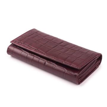 Ablakos pénztárca