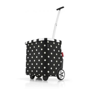 Carrycruiser Mixed Dots Reisenthel Bevásárlókocsi