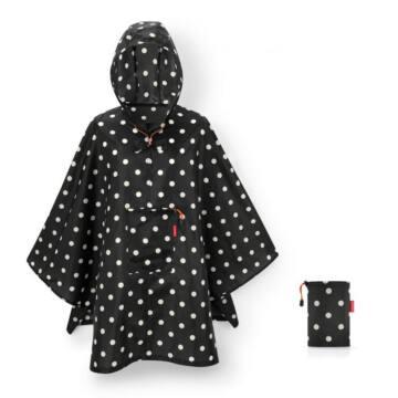 Mini Maxi Poncho Mixed Dots Reisenthel