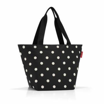 Shopper M Mixed Dots Reisenthel