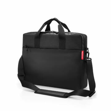 Workbag Canvas Black Reisenthel Laptoptáska