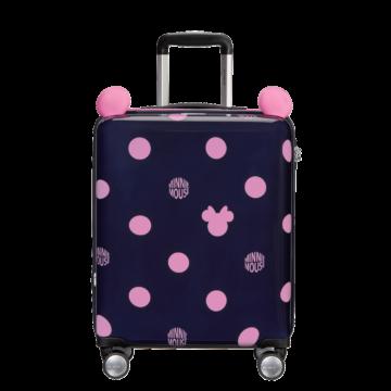 Color Funtime Disney Kabin Bőrönd