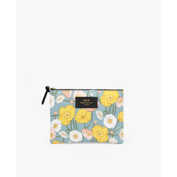 Wouf Large Pouch Pipere Alicia