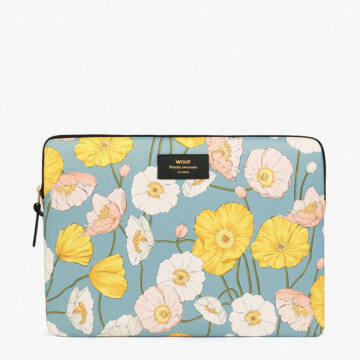 """Wouf Laptop Sleeve 15"""" Alicia"""