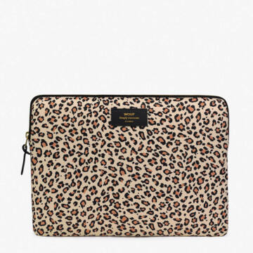 "Wouf 15"" Laptop Sleeve"