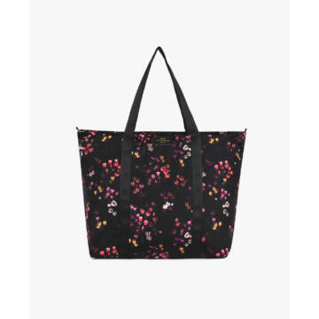 Wouf Recycled Weekend Bag Tulips