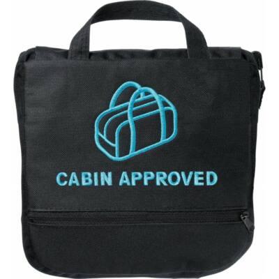 8c525673ca47 Összecsukható Utazótáska Kabin méret - Kiegészítők