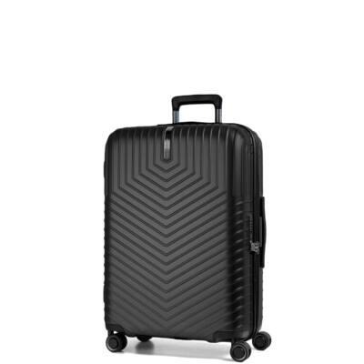 Lotus Kabin bőrönd fekete