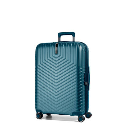 Lotus Kabin bőrönd kék