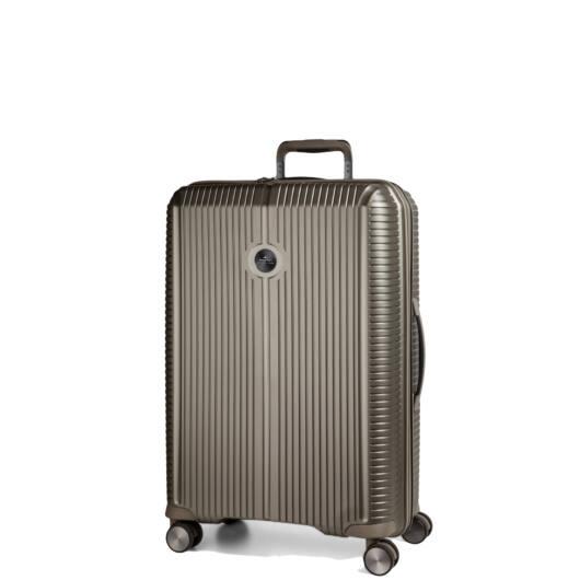 Canyon Kabin bőrönd bronz