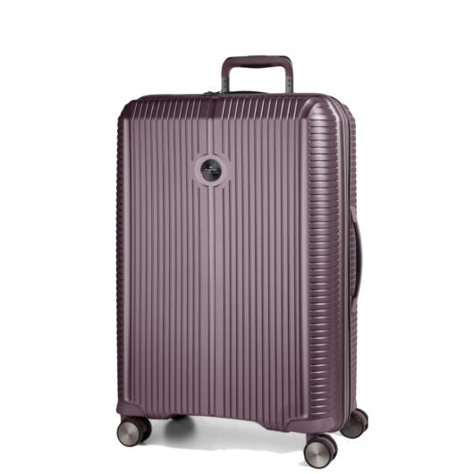 Canyon Közepes bőrönd Dusty Pink