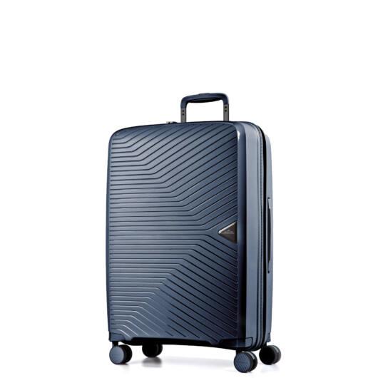 Gotthard Kabin bőrönd