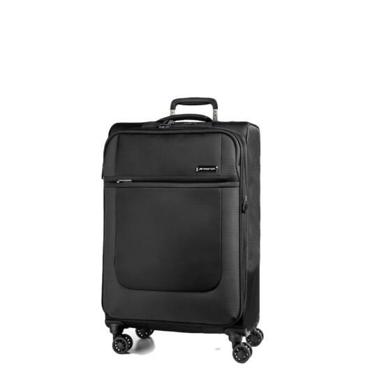 Imperial Kabin bőrönd fekete
