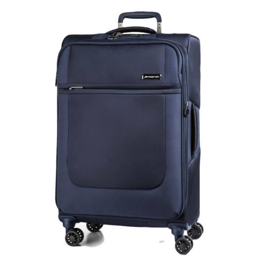 Imperial Nagy bőrönd kék