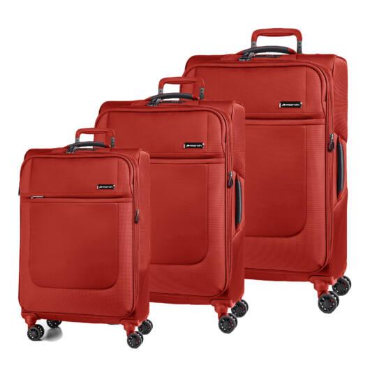 Imperial Szett bőrönd