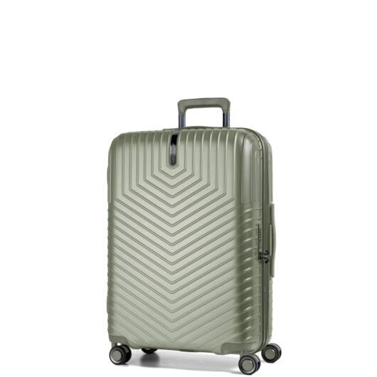 Lotus Kabin bőrönd zöld