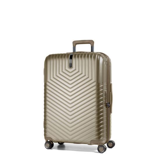Lotus Kabin bőrönd bronze