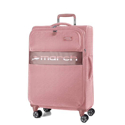 Mosaic Közepes bőrönd