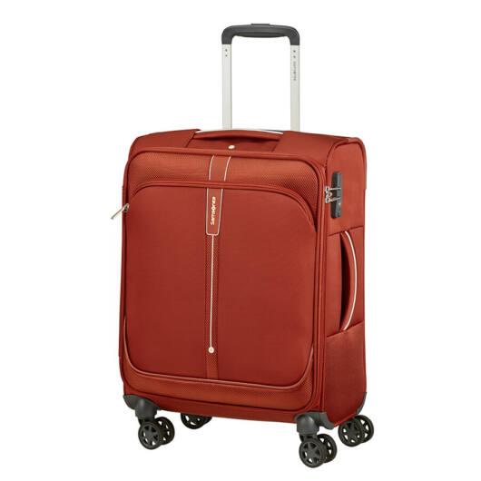 Popsoda Kabin Bőrönd