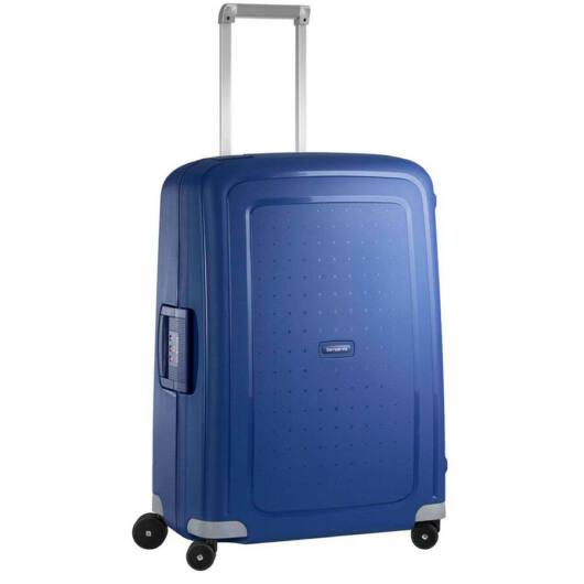 S'cure 69cm Bőrönd