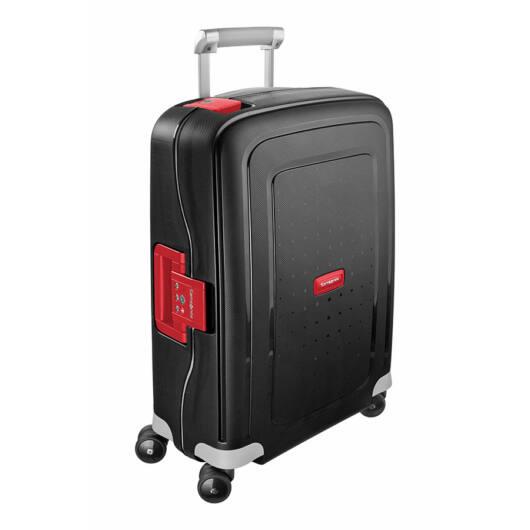 S'cure 55cm Bőrönd