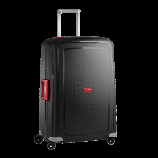 S'cure 75cm Bőrönd