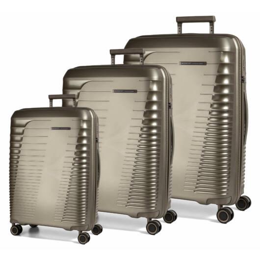 Stonic Elegáns Bőrönd