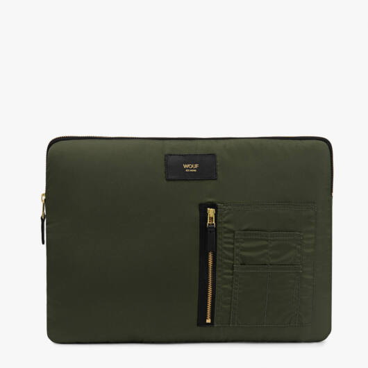 "Wouf 13"" Laptop Sleeve"