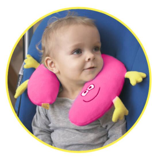 Pink Gyermek Fejpárna