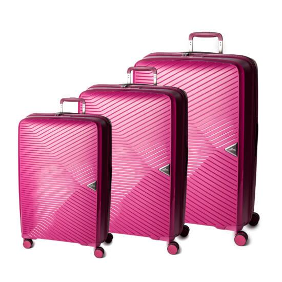 Gotthard Szett pink