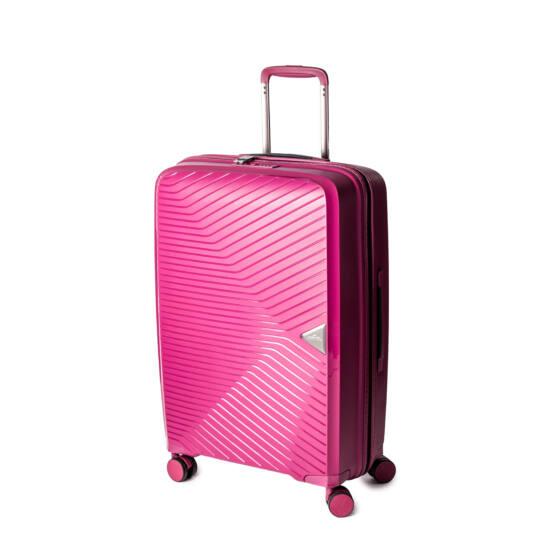 Gotthard M pink