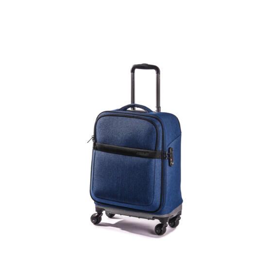 2599 Rugby Kabin Bőrönd kék