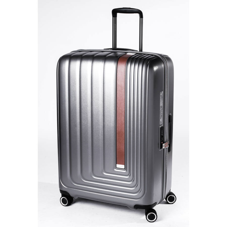Beau Monde elegant bőrönd