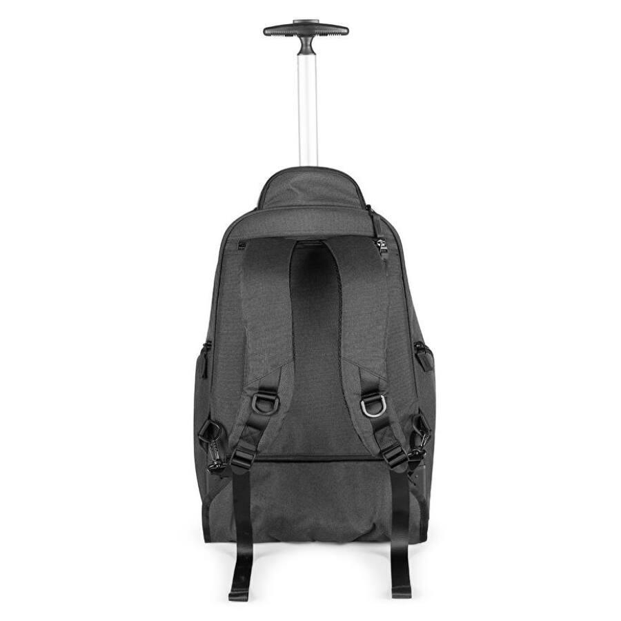 hátitáska és kisbőrönd egyben
