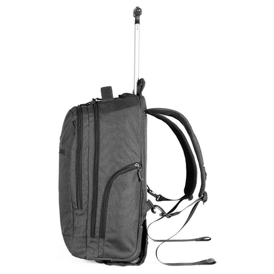 hátizsák vagy kabinbőrönd