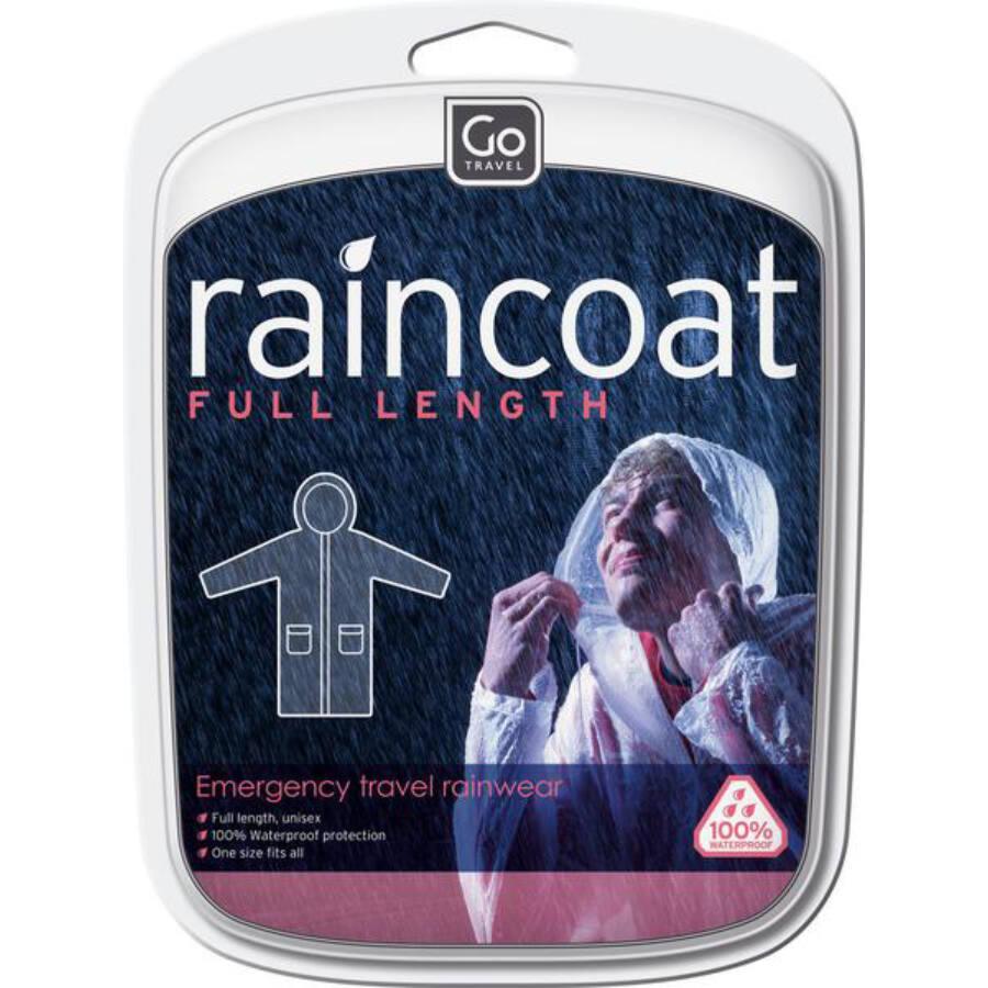 raincoat esőkabát