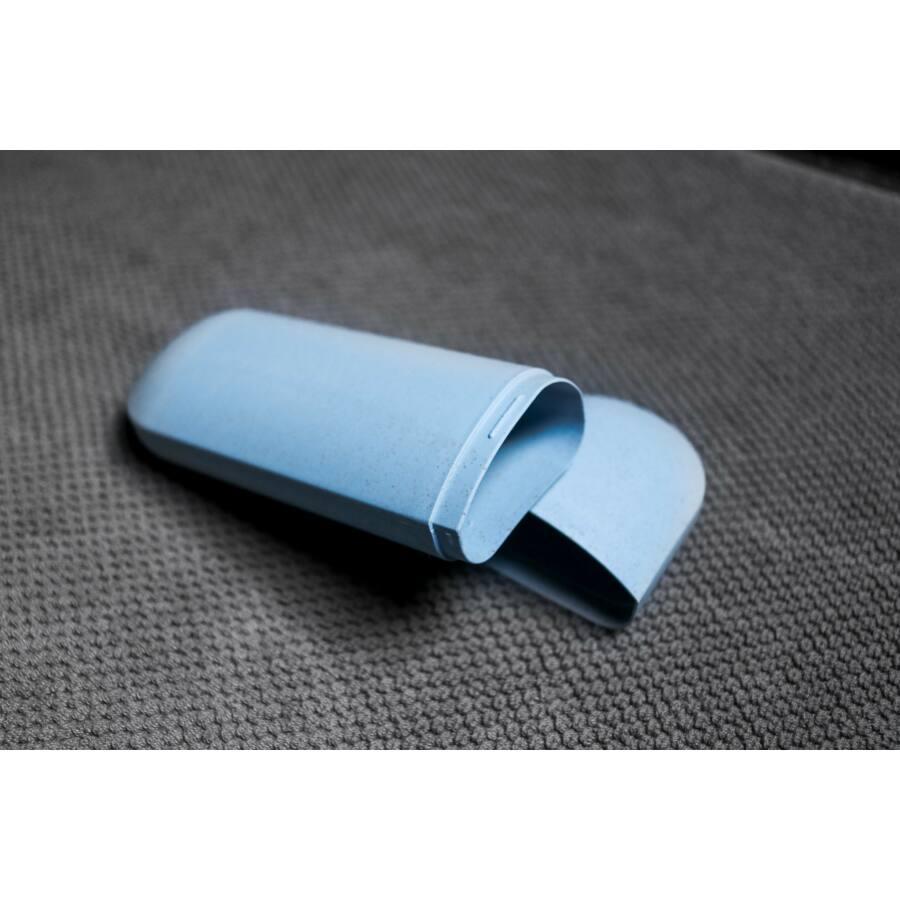 Nagy Műanyag Fogkefe Tok Utazáshoz (válassz színt)